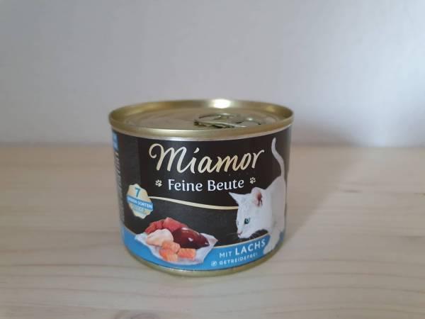 Miamor Dose Feine Beute Lachs