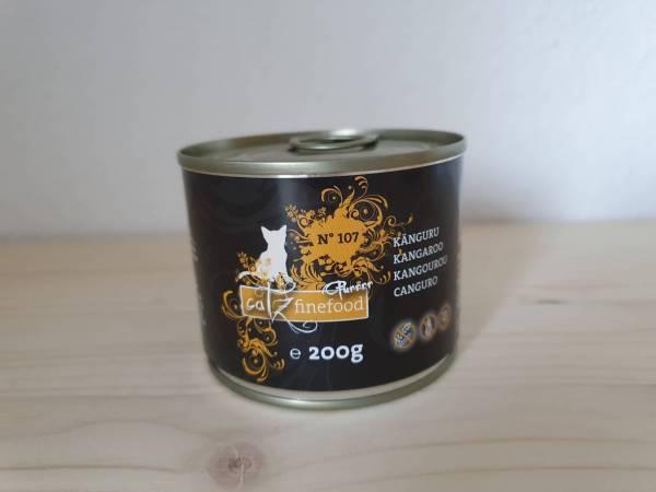 Catz finefood - Purrrr No.107