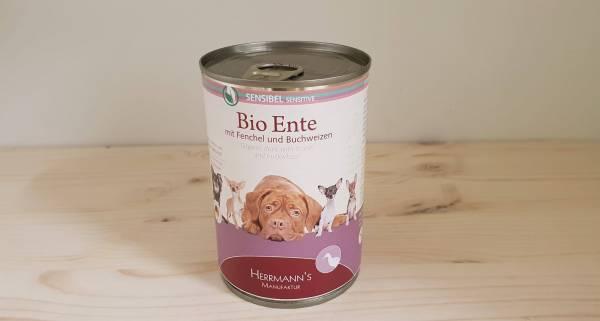 Herrmanns Hundefutter Schlemmerpaket Hund