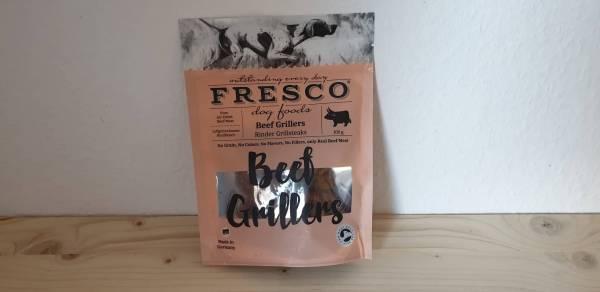 Fresco - Rinderhamburger