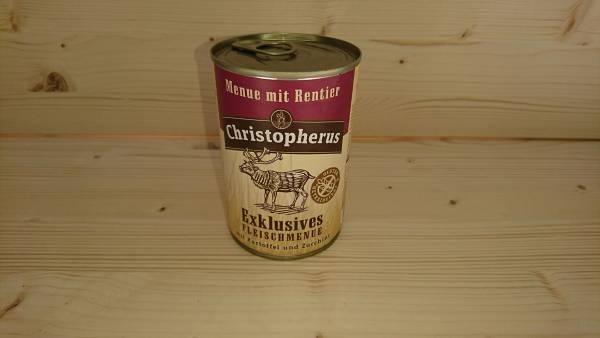 Christopherus - Menue Rentier