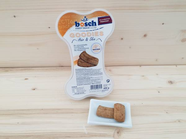 Bosch Dog Goodies Hair & Skin