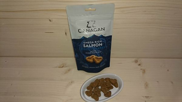 "Canagan Biscuit Bakes ""Salmon"""