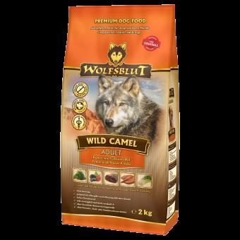 Wolfsblut Wild Camel ADULT 15 kg