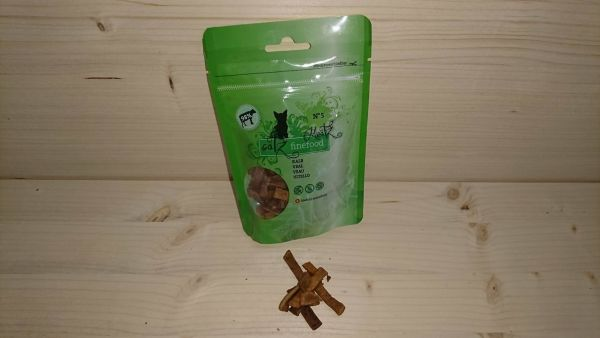 Catz finefood Meatz Kalb No5