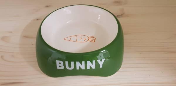 "Futternapf ""Bunny"""