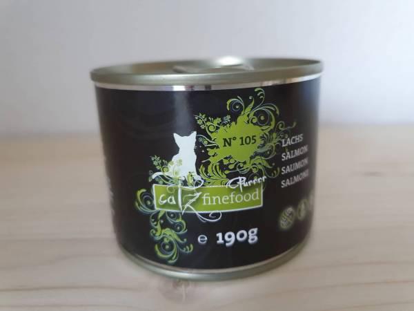 Catz finefood - Purrrr No.105