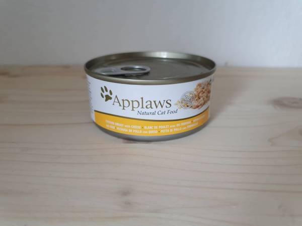 Applaws - Hühnerbrust & Käse