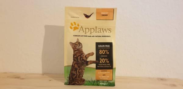 Applaws - Cat Trockenfutter Hühnchen