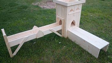 Burg Variante I