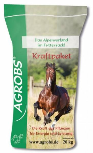 Agrobs Kraftpaket 20 kg