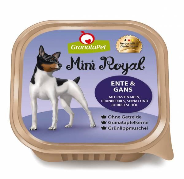 GranataPet - Mini Royal Ente & Gans