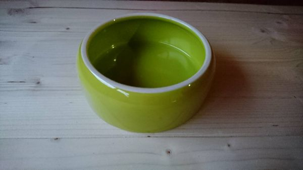 Keramik Napf
