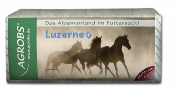 Agrobs Luzerne + 15 kg