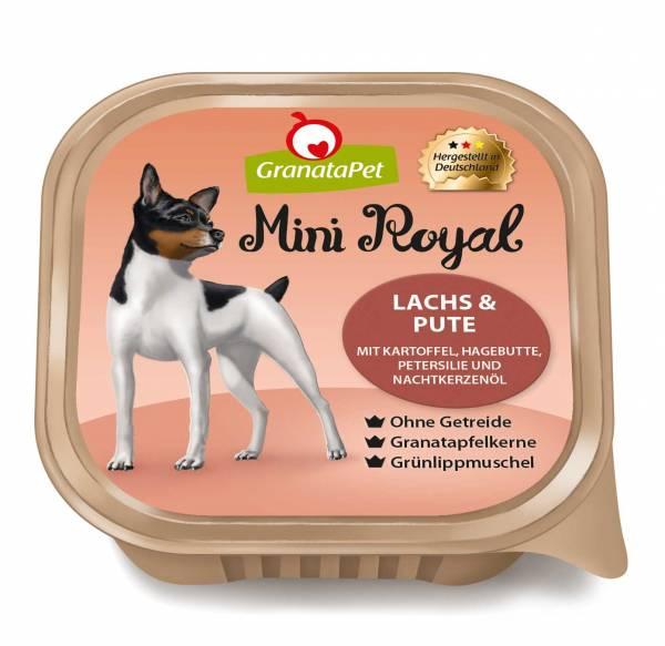 GranataPet - Mini Royal Lachs & Pute