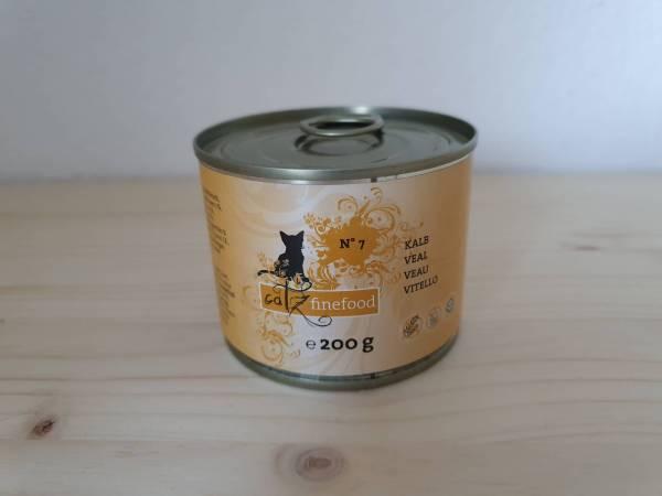 Catz finefood - No.7 Kalb