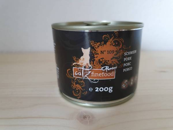 Catz finefood - Purrrr No.109