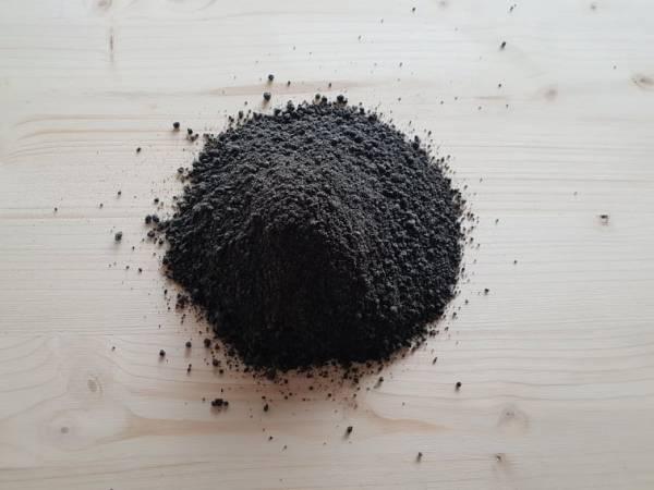 Schwarzkümmelkuchen, granuliert