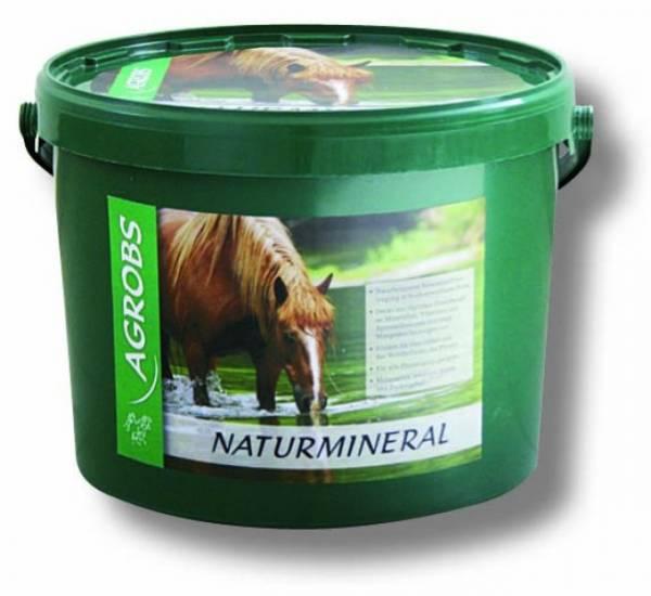Agrobs Naturmineral 25 kg Sack