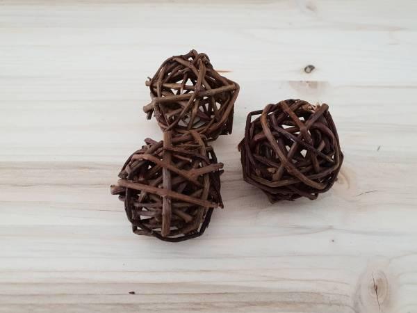 Mini Weiden-Spielball