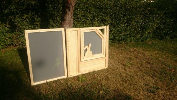 Tür Modell II