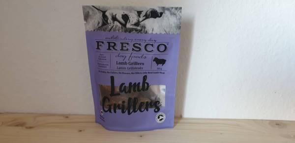 Fresco - Lammhamburger