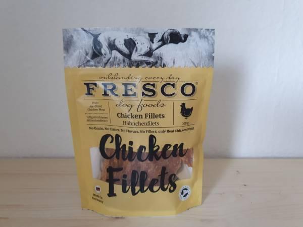 Fresco - Hähnchenbrustfilets