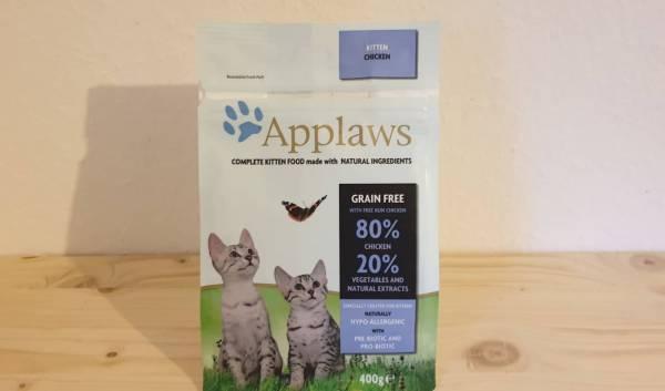 Applaws - Cat Trockenfutter Kitten