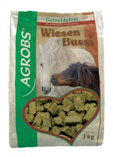 Agrobs WiesenBussi 1kg