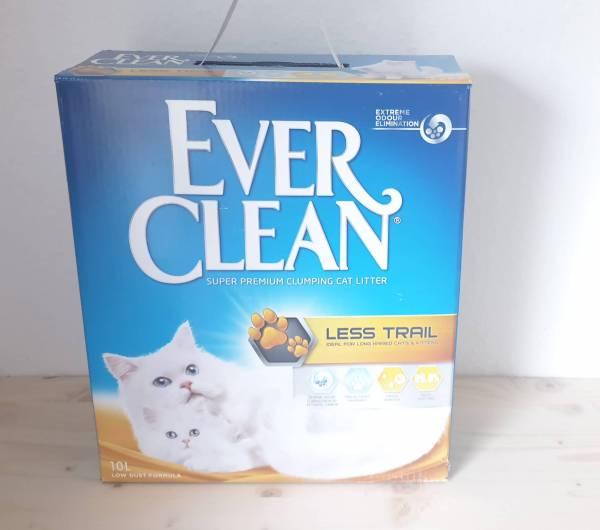 Katzenstreu - Ever Clean - Less Trail