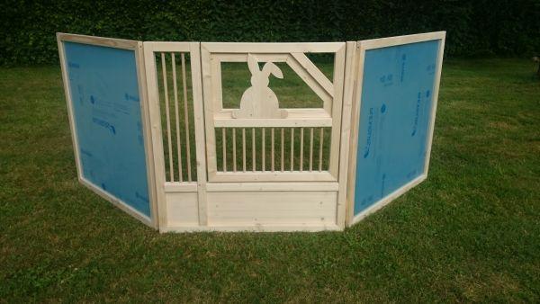 Tür Modell I