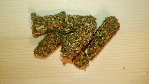 Kräuterlinos