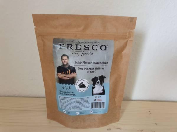 Fresco - Der Martin Rütter Riegel Kaninchen