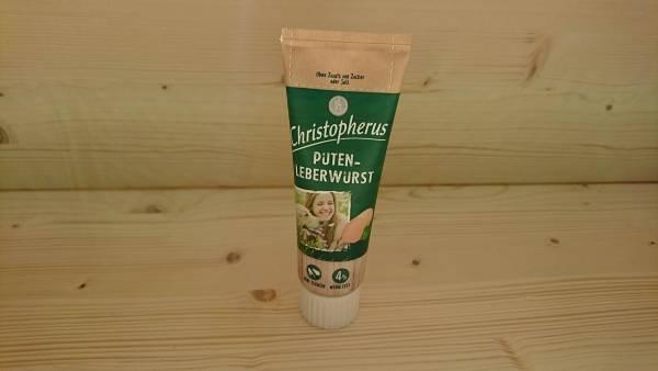Christopherus - Putenleberwurst