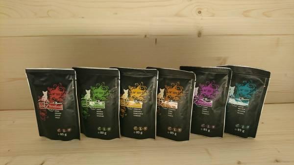 Catz finefood - Purrrr Multipack