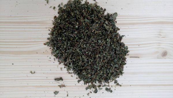 Melissenkraut-Blätter