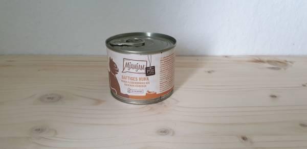 MjAMjAM Purer Fleischgenuss - saftiges Hühnchen pur